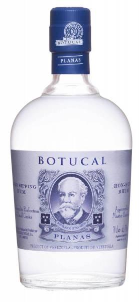 Botucal Planas 0,7 Liter
