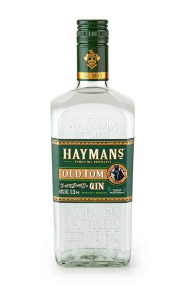 Hayman´s Old Tom Gin 0,7 Liter