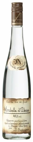 Nusbaumer Mirabelle 0,7 Liter