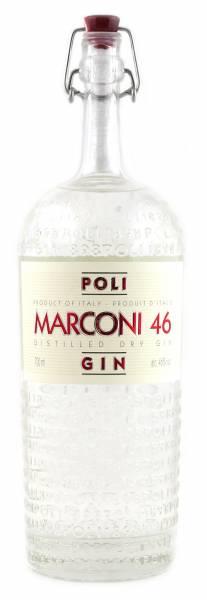 Poli Gin Marconi 46 0,7 Liter