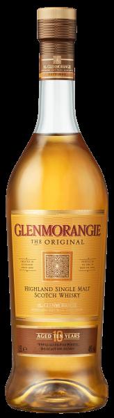 Glenmorangie 10 Jahre The Original - Magnum 1,5l