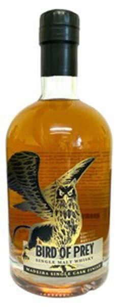 Bird of Prey Madeira Single Cask Finish 0,5l