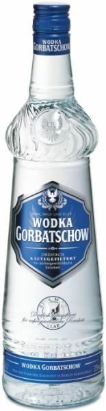 Wodka Gorbatschow 0,7 Liter