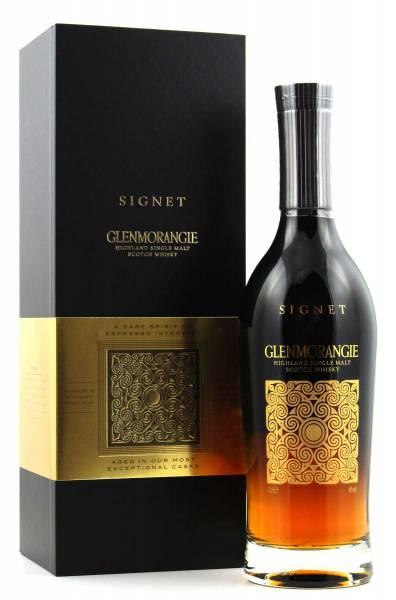 Glenmorangie Signet 0,7l