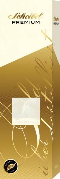 Scheibel Premium 0,7 Liter Geschenkverpackung