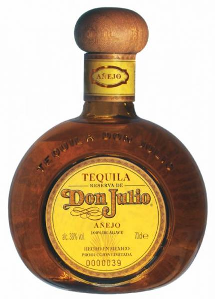 Don Julio Anejo 0,7 Liter