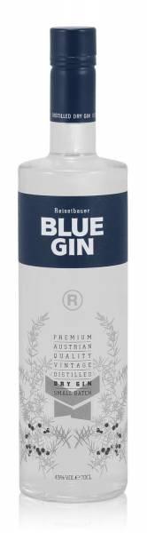 Blue Premium Gin 0,7 Liter