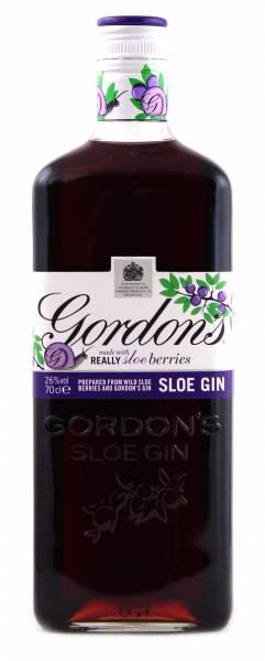 Gordon's Sloe Gin 0,7 Liter