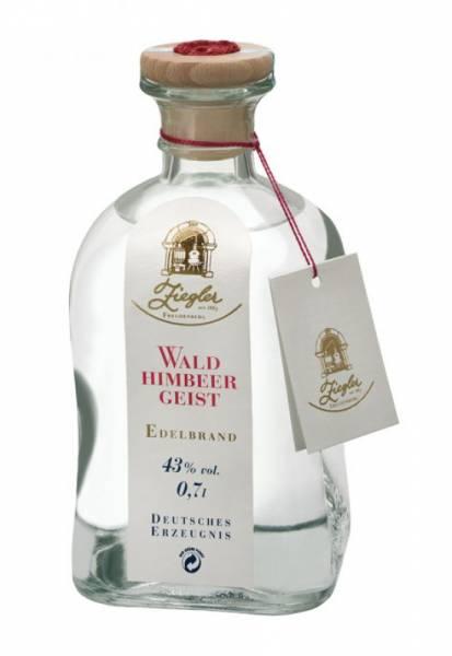 Ziegler Waldhimbeergeist 0,7 Liter
