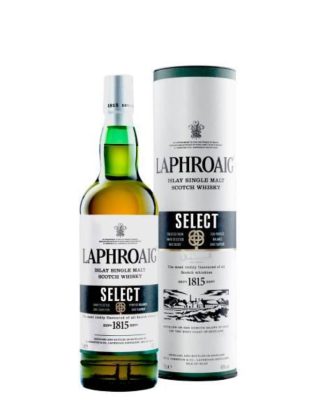 Laphroaig Select 0,7 Liter