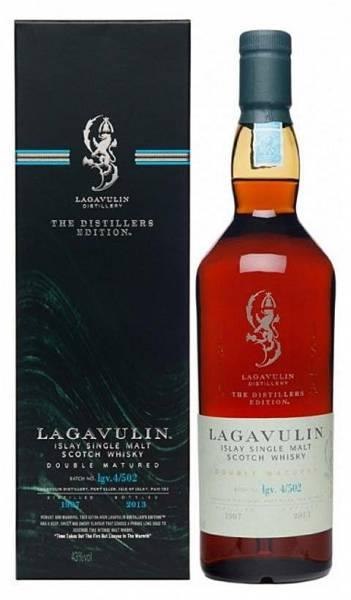 Lagavulin Destillers Edition 0,7 Liter