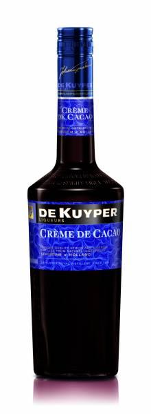 De Kuyper Cacao Braun 0,7 Liter