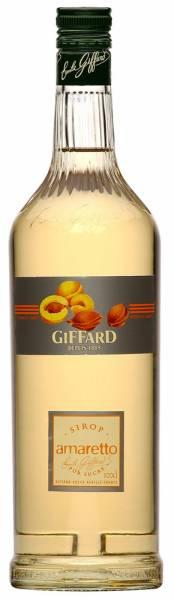 Giffard Sirup Karamel 1 Liter