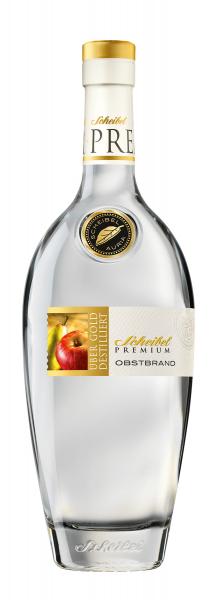 Scheibel Premium Badischer Obstbrand 0,7l