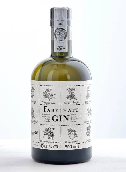 Fabelhaft Gin 0,5 Liter