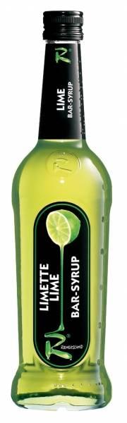 Riemerschmid Bar-Sirup Limette Lime 0,7 Liter