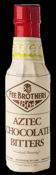Fee Brother Aztec Choc Bitters 2,55% - 150 ml