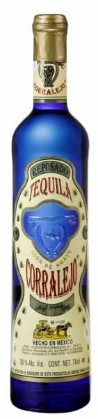 Corralejo Reposado Tequila 0,7 Liter