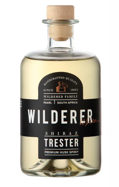 Wilderer Trester Shiraz 0,5 Liter