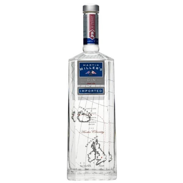 Martin Miller´s London Dry Gin 0,7 Liter