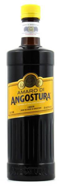Amaro Di Angostura Liqueur 0,7l