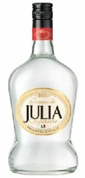 Julia Grappa 0,7 Liter