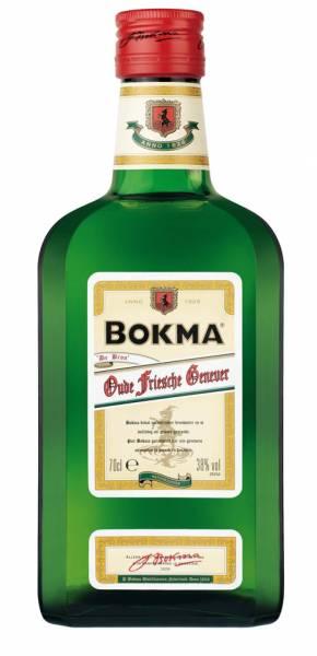 Bokma Oude Genever 1 Liter