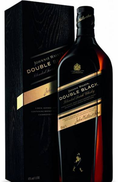 Johnnie Walker Double Black 0,7 Liter