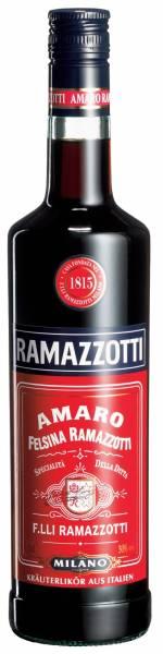 Ramazzotti 0,7 Liter
