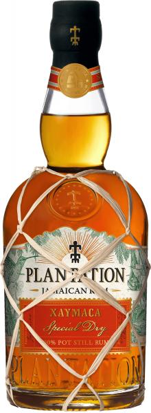 Plantation XAYMACA Special Dry 0,7l