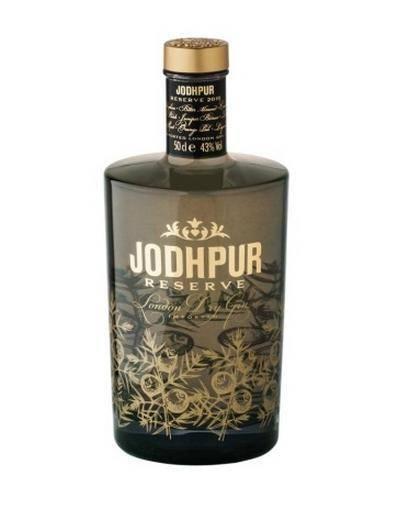 Jodhpur Reserve Gin 0,5 Liter