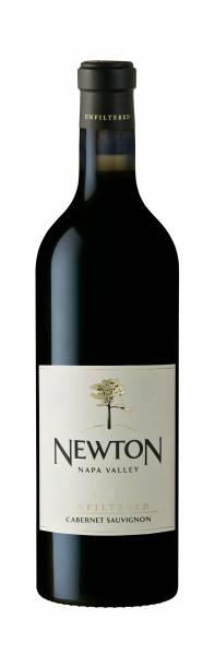 Newton Unfiltered Cabernet Sauvignon 2016 0,75 Liter