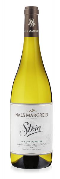 Nals Margreid Sauvignon Blanc Südtirol DOC - 3er-Pack - 0,75 Liter