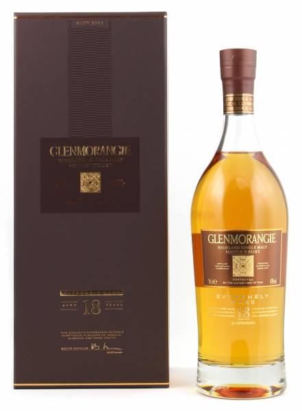 Glenmorangie 18 Jahre 0,7 Liter
