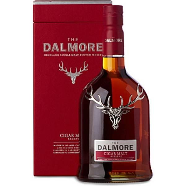 Dalmore Cigar Malt 0,7 Liter