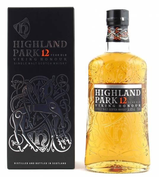 Highland Park 12 Jahre 0,7 Liter