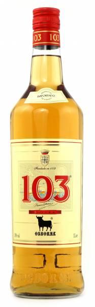 Osborne 103 1,0 Liter