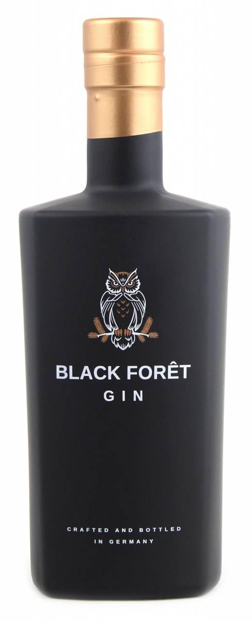 Black Forêt Gin 0,7l