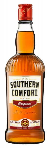 Southern Comfort 0,7 Liter