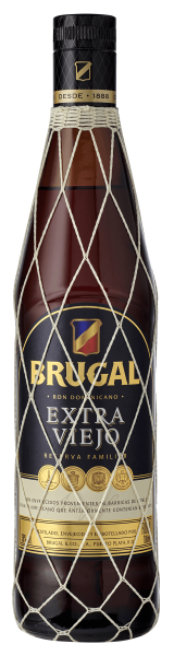 Brugal Extra Viejo 0,7 Liter