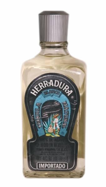 Herradura Blanco Plata 0,7 Liter