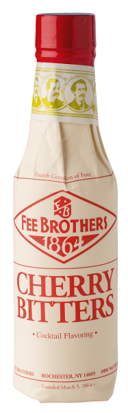 Fee Brother Cherry Bitters 4,8% - 150 ml