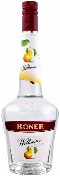 Roner Williamsbirnenbrand 1 Liter