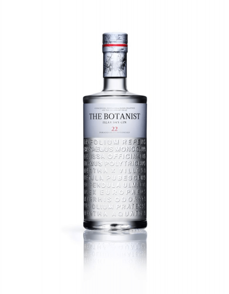 The Botanist Islay Dry Gin 1,5 Liter