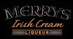 Merrys Irish Cream