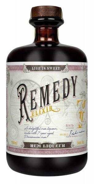Remedy Elixir 0,7l