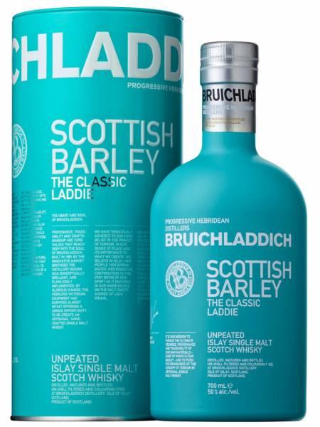 Bruichladdich Laddie Classic Scottish Barley 0,7l