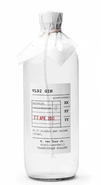 VL 92 Gin 0,5 Liter