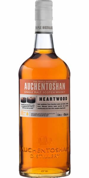 Auchentoshan Heartwood 1 Liter