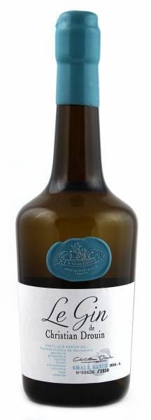 Le Gin de Christian Drouin 0,7 Liter